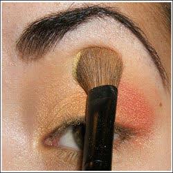 آرایش صورت,آموزش آرایشگری,آرایش صورت,آموزش گریم صورت,آموزش گریم,سایت آموزش گریم,مدل های گریم شده صورت,صورت های گریم شده,صورت های آرایش شده