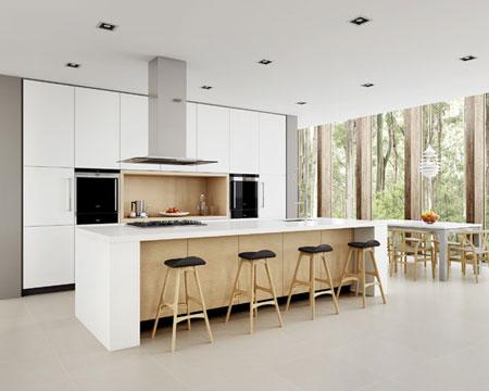 تصاویر آشپزخانه