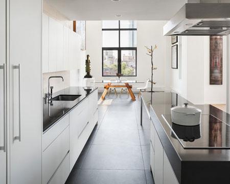 آموزش ساخت و طراحی آشپزخانه