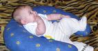 آموزش دوخت بالشک شیردهی یا حاملگی