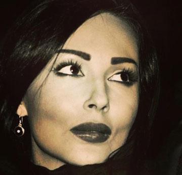 تصاویر لخت بازیگران زن ایرانی