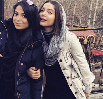 تک عکس های بازیگران زن ایرانی
