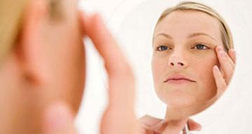بیماری پوستی,بیماری پوستی در زنان