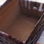 ساخت جعبه