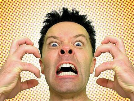 احساسات خشم,نفرت و خشم,واکنش خشم آمیز,احساسات منفی,خشم و نفرت,عکس العمل همراه با خشم,سرکوب احساسات خشم,آثار ویرانگر نفرت