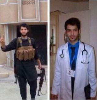 اخبار,اخبار بین الملل,دانشکده آموزش پزشکی داعش