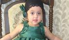 دختر خردسال علی دایی تهدید شد(عکس)