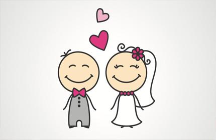 آستانه ازدواج,قبل از ازدواج,بعداز ازدواج,ازدواج موفق,دلایل ازدواج,شریک زندگی,زندگی ایده آل,شادی و خوشبختی,عشق و رابطه