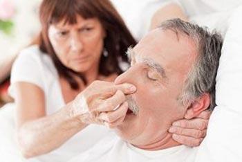 درمان خرناس,عوامل خروپف,قرصهای خوابآور
