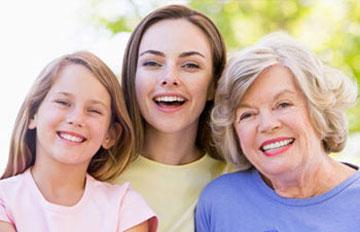 بیماری زنان,راه های کاهش بیماری زنان