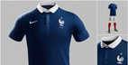 زیباترین پیراهن جام جهانی 2014 مشخص شد + عکس