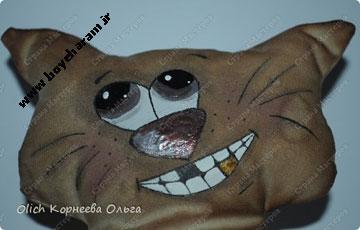 ساخت کاردستی عروسکی