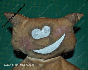 آموزش عروسک ساده برای بچه ها