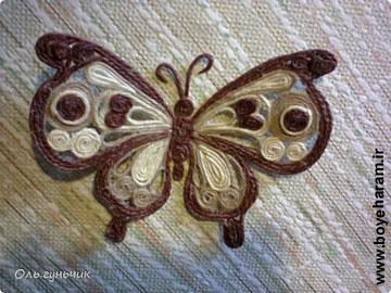 ساخت پروانه