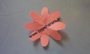 آموزش گل سازی,آموزش ساخت گل,ساخت گل با کاغذ,سایت گل سازی,الگوهای گل سازی,دانلود مجله گل سازی,دانلود فیلم گل سازی,ساخت گل با کاغذ رنگی,آموزش ساخت گل کاغذی,مدل های گل کاغذی,سایت هنری