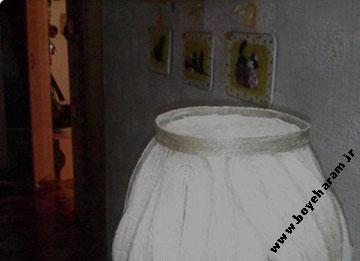 مدل گلدان,تصاویر گلدان,عکس گلدان