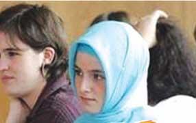 مسلمان شدن زن خارجی,تعداد زن های خارجی که مسلمان شدند
