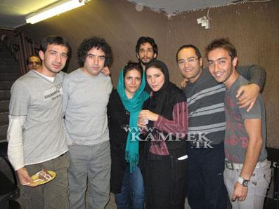 تصاویر بازیگران,جدیدترین تصاویر بازیگران,تصاویر بازیگران به همراه همسرانشان,عکس های بازیگران به همراه همسرانشان