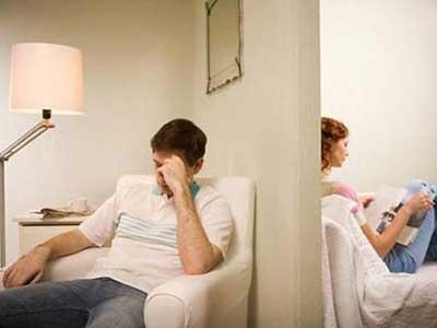 دلایل سردی رابطه بین زن و شوهر بعد از ازدواج