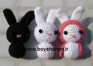 بافت عروسک,عروسک قلاب بافی,آموزش عروسک قلاب بافی,آموزش بافت عروسک,ساخت عروسک,بافت خرگوش,خرگوش قلاب بافی,عروسک قلاب بافی,ساخت عروسک خرگوش,خرگوش,خرگوش بافتنی,ساخت خرگوش