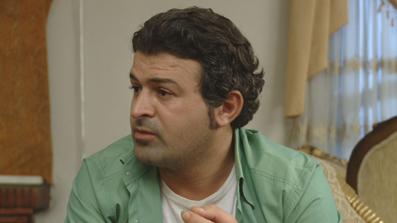 محسن خرم دره در فیلم سینمایی شرم,سیامک اشعریون در فیلم سینمایی شرم,مبین رستگاری در فیلم سینمایی شرم