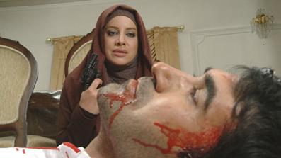 فیلمی در مورد حجاب,فیلم شرم در مورد حجاب,فیلم های عنایت الله قدسی