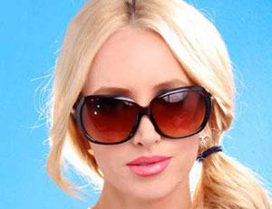 نک آفتابی,عینک آفتابی طبی,عینک آفتابی استاندارد