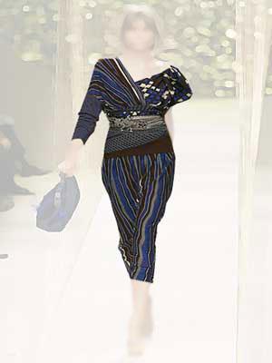 مدل های جدید لباس تابستانی زنانه2015