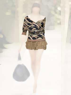جدیدترین مدل های لباس تابستانی زنانه