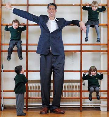 افزایش قد,قد بلند,بلند قد,بلند قدترین زن جهان,بلند قدترین مرد جهان,راهنمای افزایش قد,دانلود مجله در باره افزایش قد,ورزش های مناسب برای بند کردن قد,راه طبیعی برای بلند کردن قد,افزایش قد,راه های طبیعی افزایش قد