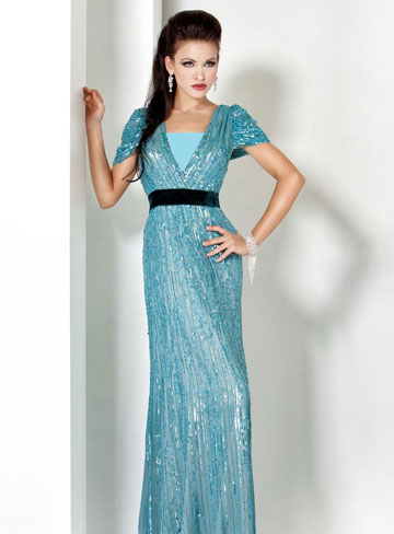 خوشکلترین لباس مجلسی2015