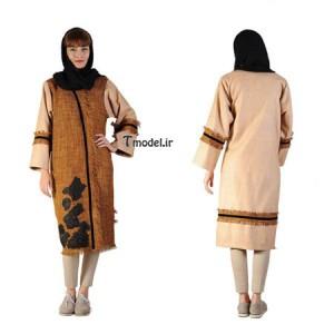 women coat irani