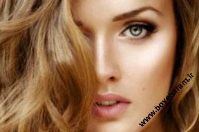 مدل آرایش,مدل های آرایش,تصاویر مدل های آرایش