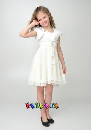 خرید لباس جشن دخترانه