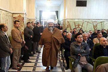 تصاویر فوت مرتضی احمدی