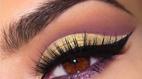 مدلهای آرایش چشم(میکاپ چشم)همراه با آموزش تصویری