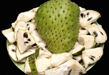 سورسوپ,میوه سورسوپ,تصاویر میوه سورسوپ,عکس میوه سورسوپ,soursop