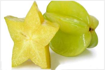 میوه ستاره,عکس میوه ستاره,تصاویر میوه ستاره