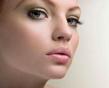 آموزش آرایش چشم,میکاپ طلایی چشم,آرایش طلایی,چشم طلایی