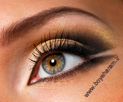 آرایش درشت چشم,ارایش درشت چشم,آموزش ارایش چشم,درشت جلوه دادن چشم,چه بکنیم چشممان درشت به نظربرسد؟,چجوری آرایش کنیم چشممان درشت دیده شود,درشت نشان دادن چشم,آرایش درشت چشم,بزرگ جلوه دادن چشم,آموزش بزرگتر نشان دادن چشم با آرایش