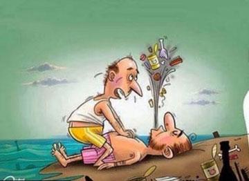 کاریکاتور,عکس کاریکاتور,تصاویر کاریکاتور