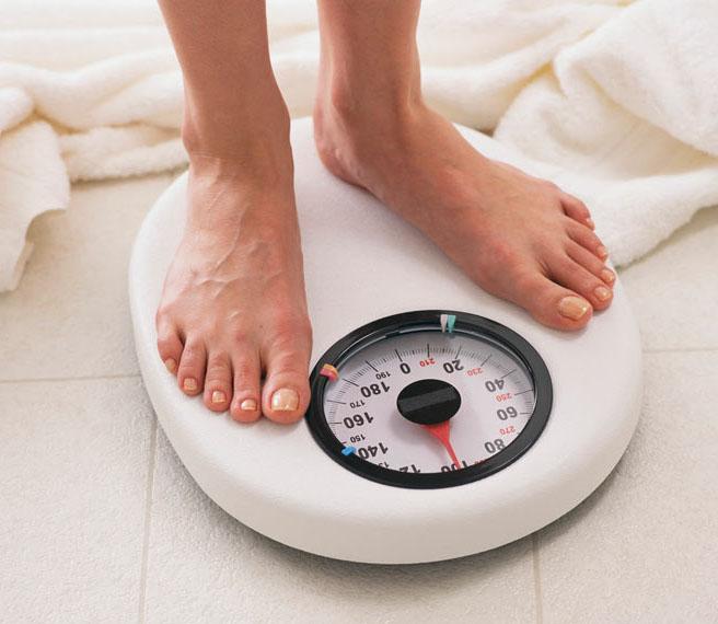 ترفندهایی برای کاهش وزن