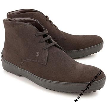 مدل کفش مردانه2015