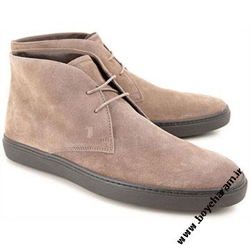 مدل های کفش پسرانه