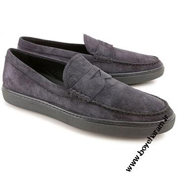 خوشکلترین مدل کفش اسپرت پسرانه