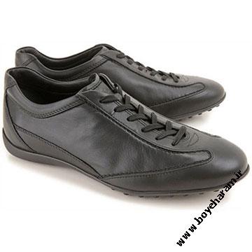 کفش پسرانه