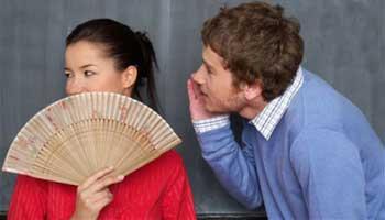 کلماتی که نباید به همسر گفت,چه حرفهایی را نباید به همسرم بگویم؟