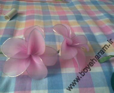 ساخت گل,آموزش گل سازی,ساخت انواع گل,ساخت گل با پارچه,آموزش ساخت گل با تور,ساخت گل پرده ای,آموزش ساخت گل با پرده,ساخت گلبرگ با تور,سایت گل سازی,آموزش گلسازی