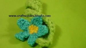 گل,گل بافتني,گل قلا بافي,گل دست بافت,گل قلاب باف,بافت گل قلاب باف,آموزش بافت گل,بافت گل,بافت گل قلاب