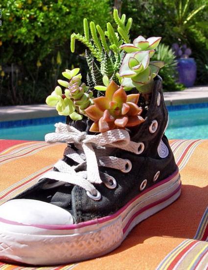 جدیدترین و به روزترین مدل های گلدان خانگی,ساخت گلدان خانگی,آموزش ساخت گلدان با کفش,مدل های به روز گلدان,گلدان هایی با کفش و چکمه,گلدان کفشی,گلدان چکمه ای,گلدان,کفش,چکمه,ساخت گلدان,مدل,پرورش گل به روز ترین مدل,آموزش پرورش گل داخل کفش و چکمه,گل,گیاه,کفش,چکمه,پرورش,مدل